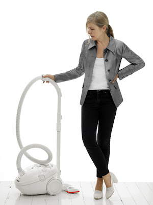 Cool Vacuum Cleaners and Creative Vacuum Cleaner Designs (12) 5