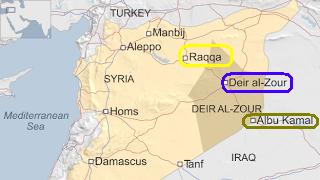 Ρωσικό υποβρύχιο χτύπησε με πυραύλους το ISIS στη Συρία