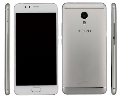 Meizu E2 Smartphone with 5.5 Full HD Display & 13MP Camera to Launch on 26th April 1