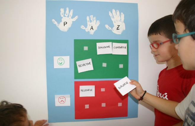 Actividad Para El Día Interancional De La Paz Club Peques Lectores Cuentos Y Creatividad Infantil