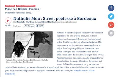 https://www.francebleu.fr/emissions/place-des-grands-hommes/gironde/nathalie-man-street-poetesse-a-bordeaux