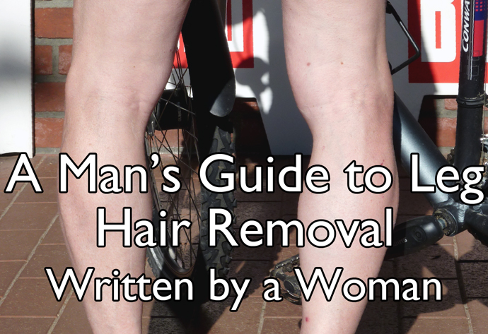 Time become Shaved men women