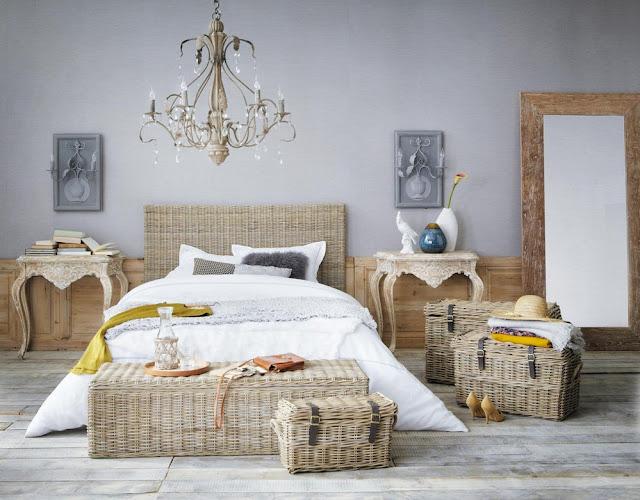 21 Cabeceros de ensueño de Maisons du Monde-Muebles y Decoración-40