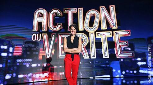 Action ou Vérité sur TF1