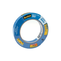 3M Scotch MASKING PAINTER'S TAPE Blue
