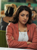 Kajal Agarwal In Sarocharu Movie-cover-photo