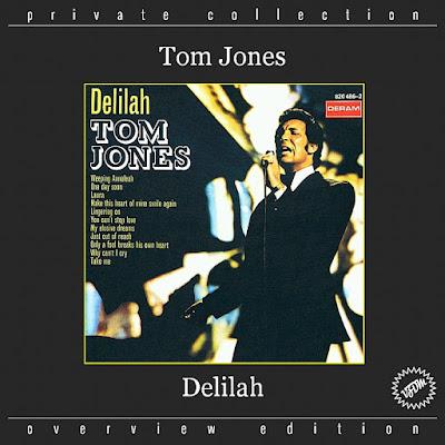 Tom Jones - Delilah (1968)