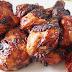 Κοτόπουλο σχάρας μαριναρισμένο