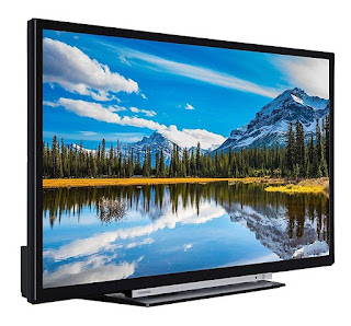 Toshiba 32L3863DB 32 Inch SMART Full HD LED TV