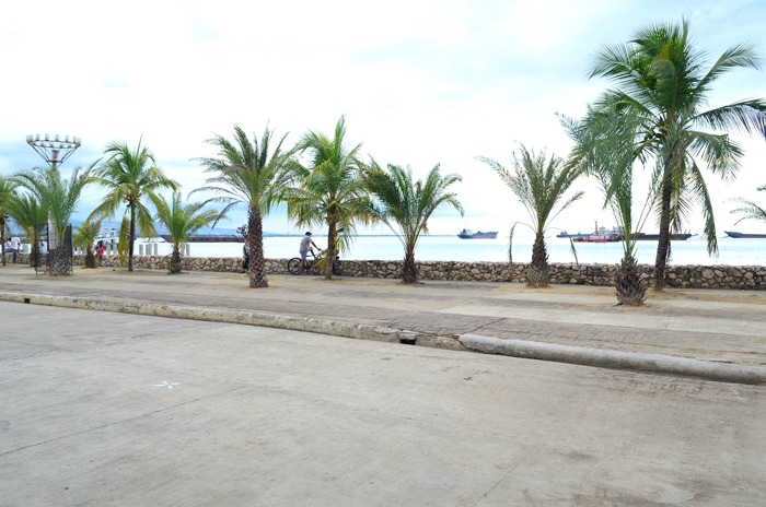 Naga Baywalk