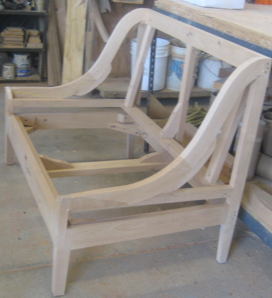Heaven Antique Furniture Upholstery Custom Frames