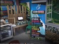 Tempat Cetak Spanduk Online Mudah dan Terpercaya Kirim Ke Seluruh WIlayah di Indonesia