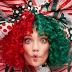Encarte: Sia - Everyday Is Christmas