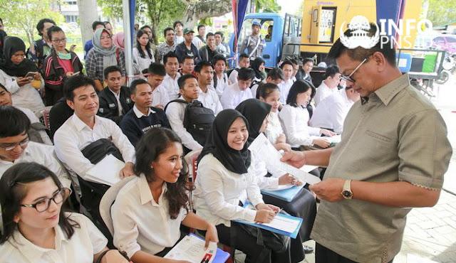 Bersiaplah ! Pembukaan Pendaftaran CPNS Daerah 2018 Bulan Juni, Pelaksanaan Tesnya Juli