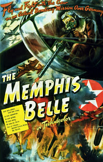 Documental Memphis Belle - A Story of a Flying Fortress