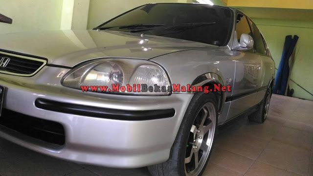 Honda Civic Ferio tahun 1997 bekas