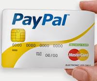 costi e caratteristiche carta prepagata ricaricabile paypal