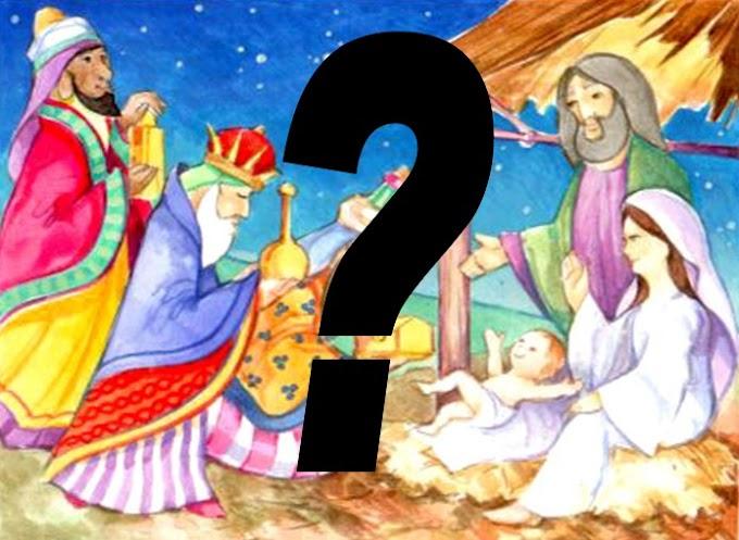 158. Las ventajas de no celebrar Navidad