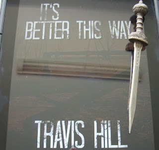 Portada del libro It's Better This Way, de Travis Hill