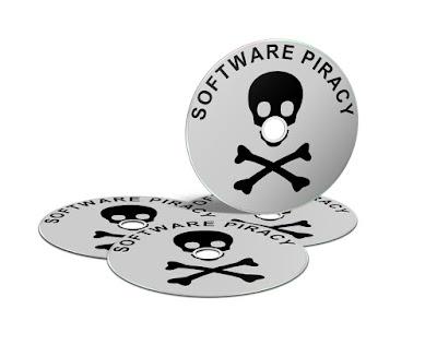 Cara Membedakan Software Asli dengan Software Bajakan