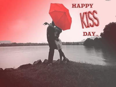 kiss day hd images