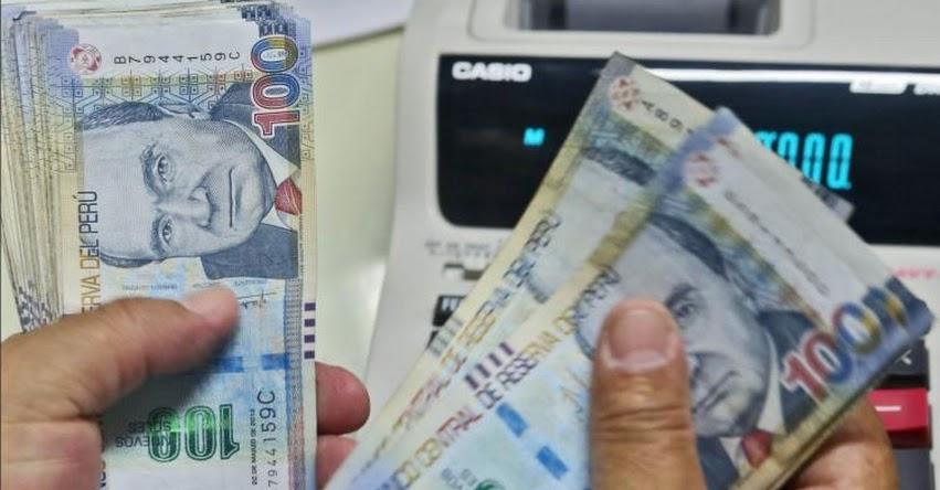 Multa a empresas que no paguen gratificación de julio puede llegar a S/ 94,500