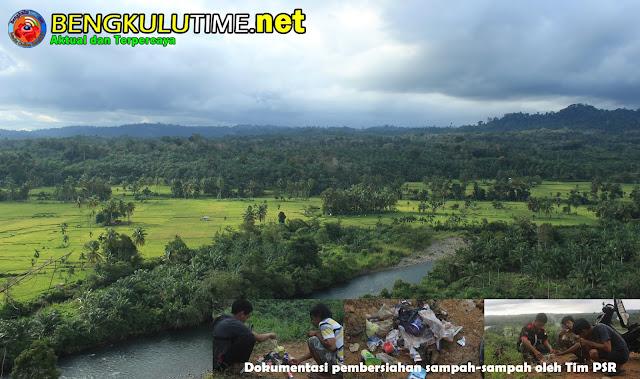 Bengkulutime.net, Mukomuko, -  Berbicara tentang pesona Kecamatan Selagan Raya mungkin tidak akan pernah habis-habisnya...