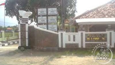 Desa Compreng, Kecamatan Compreng