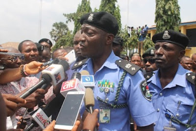 The Police spokesman, Jimoh Moshood