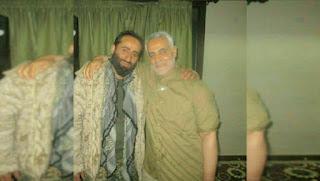 Allahu Akbar! Senior Militer Syiah Iran Tewas di Suriah