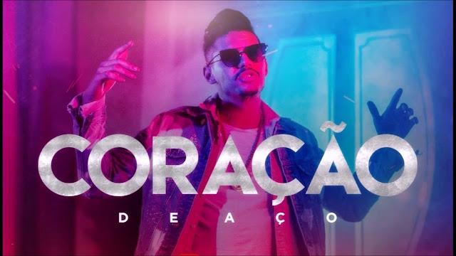 Coração de Aço - Hungria Hip Hop | Letra, Download e Vídeo