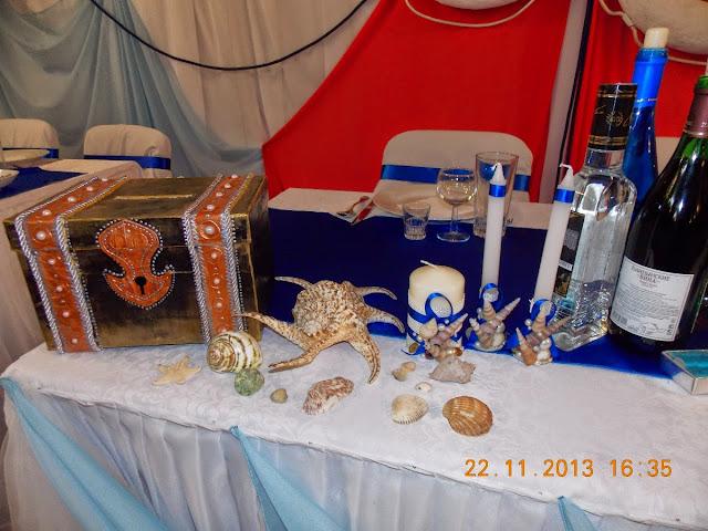 Аксессуары для праздничного стола