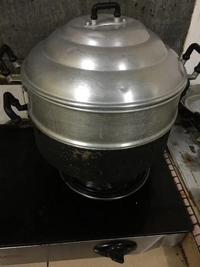 Resepi Lengkap Nasi Dagang Terengganu!