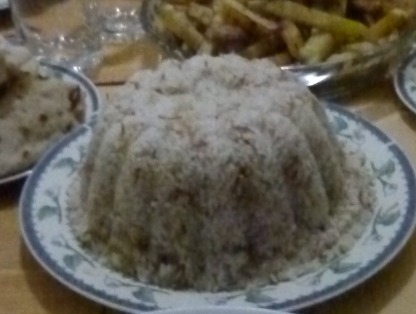 Ägyptischer Reis Rezept