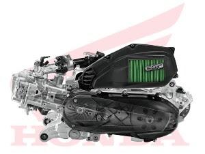Vario 150 eSP engine