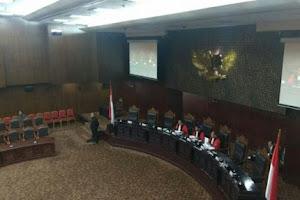 Sidang Perdana Uji Materi, Pemohon Tegaskan UU Ormas Langgar Konstitusi
