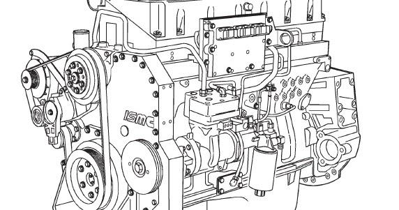 Manual De Motores Diesel Detroit Dd15