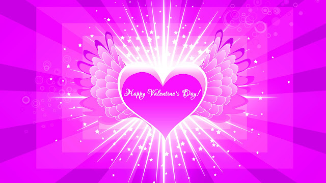 Happy Valentine's Day 2017 SMS For Lover