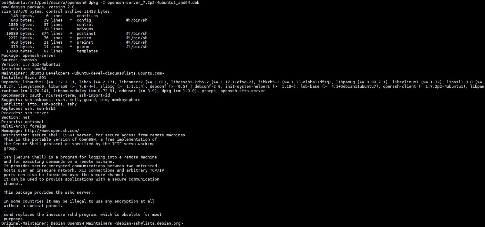 Install openssh ubuntu 16 04 desktop | Peatix