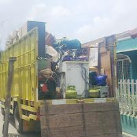 Jasa Pengangkutan di Medan.