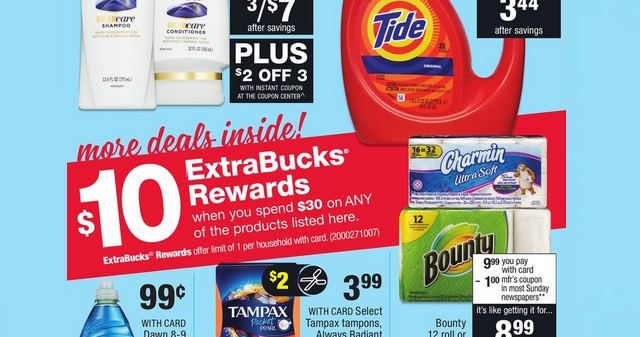Image result for extrabucks rewards