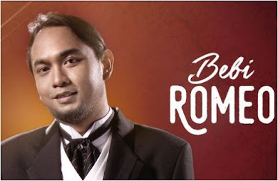Download Lagu Bebi Romeo Full Album Masterpiece (2013) Mp3 Rar