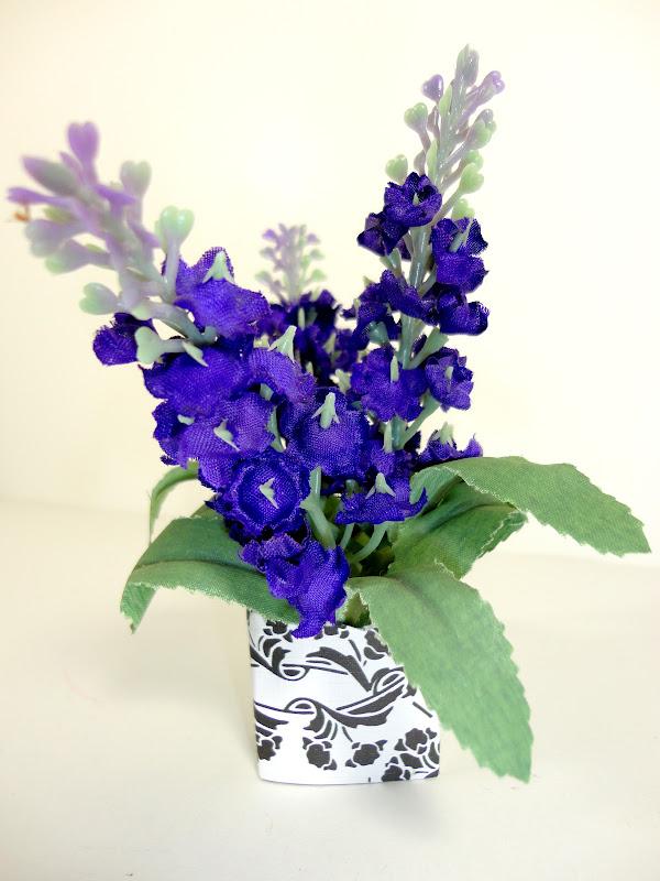 Do It Yourself Flower Arrangement The Waverlys