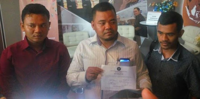 Nyatakan Reuni 212 Bukan Kampanye, Komisioner Bawaslu Dilaporkan ke DKPP