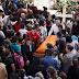 Ya son 95 los muertos por explosión de ducto en Tlahuelilpan