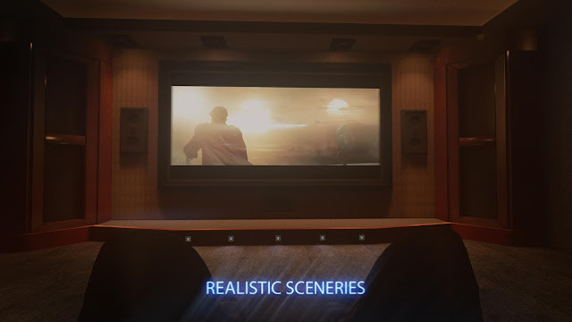 Cmoar VR Cinema PRO Paid APK