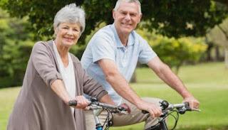 gaya hidup sihat umur panjang