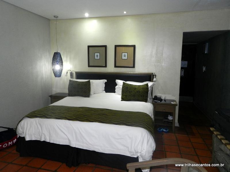 Protea Kruger Park