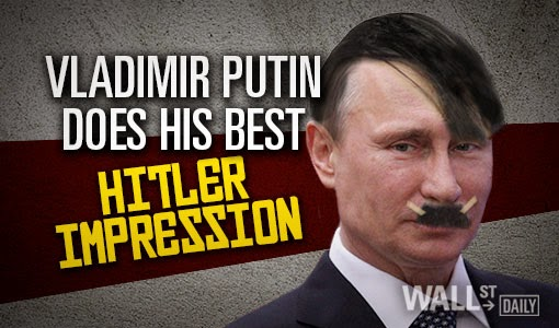 Putin and Putinism
