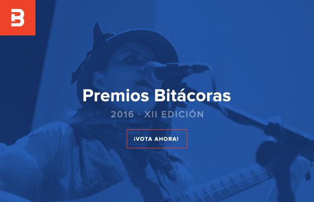 Premios Bitacoras 2016